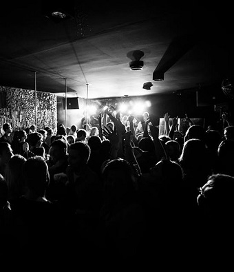 best music venues in Warsaw